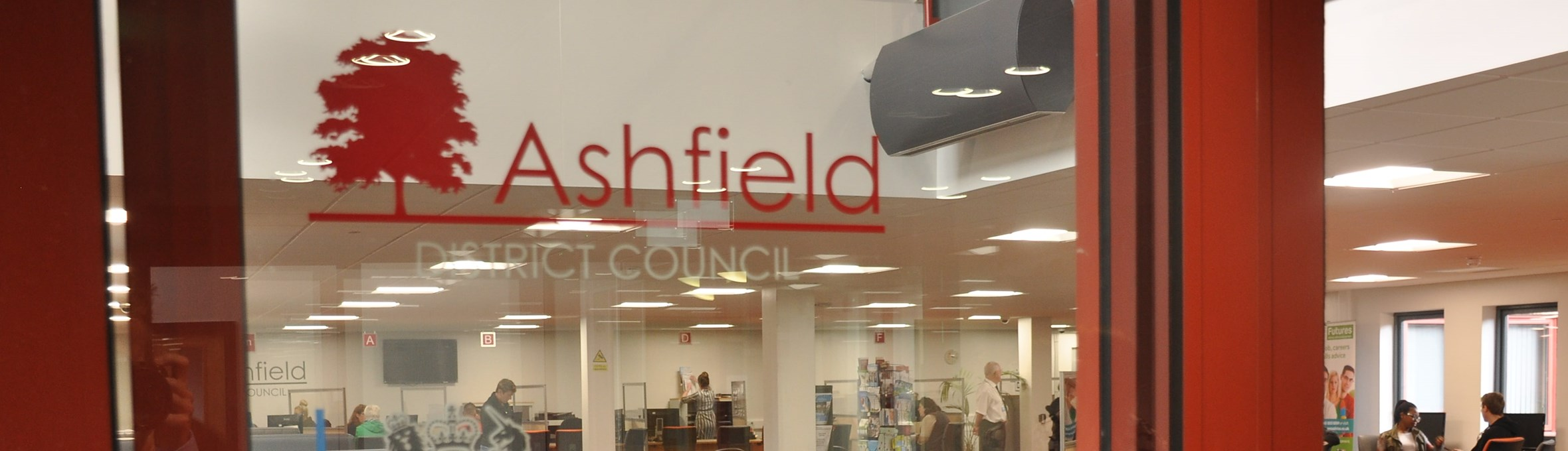 Benefits Council Tax Find Out About Benefits Ashfield District Council